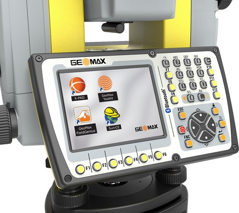 ecran zoom 90 geomax screen zoom90