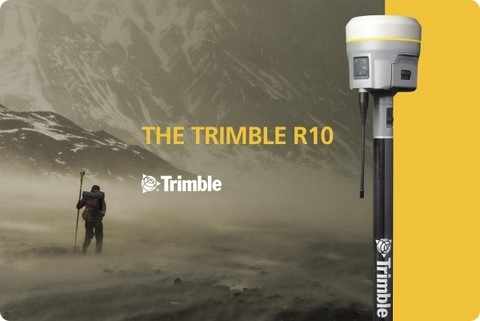 formation gps trimble r10