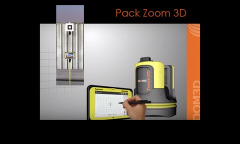 Pack Zoom 3D