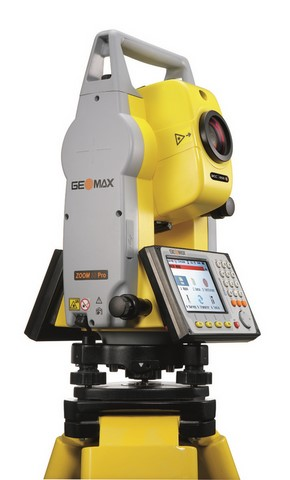 station zoom 30 geomax