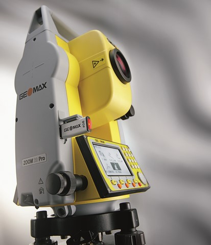 station totale geomax zoom 20