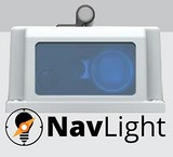 navlight station totale geomax
