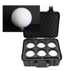 coffret sphere scanner laser